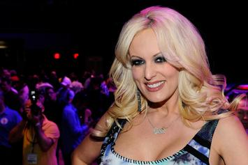 "Porn Star Stormy Daniels Sues President Trump Over Invalid ""Hush Agreement"""