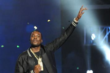 "Meek Mill's ""Dreamchasers 4"" Is Reportedly Done; Tentative Tracklist Revealed"
