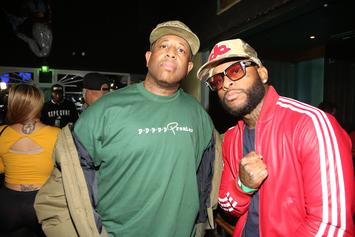 "Royce Da 5'9"" & DJ Premier Go In For Ten Minutes On Funk Flex"