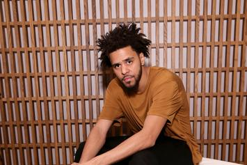 Did J. Cole's Twitter Account Just Get Hacked?
