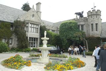 Playboy Mansion Is Not Historic Landmark, L.A. Grants Permanent Protection