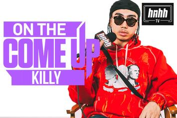 Killy: On The Come Up