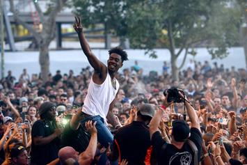 Desiigner's Gun Charge Has Been Dropped