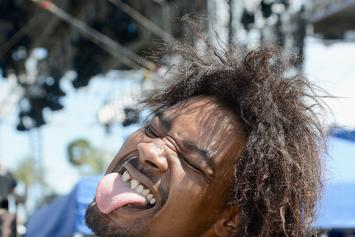"Danny Brown Shares New Snippet Off ""Atrocity Exhibition"""