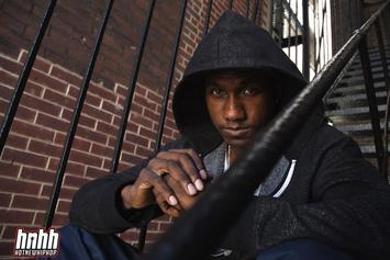 "Hopsin Arrested ""Over Some Total Bullsh*t"" In Australia"