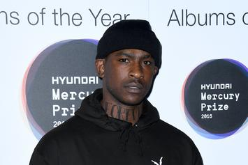 Skepta & Naomi Campbell Talk Racism, Donald Trump And How They First Met