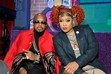 Da Brat Questions Bow Wow's Loyalty To Jermaine Dupri