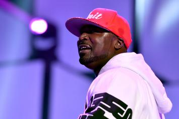 Young Buck Reportedly Spent Last Four Days In Jail For Violating Probation