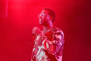 """Here Are The Sales Projections For Gucci Mane's """"Everybody Looking"""""""