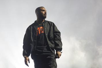 Drake Says He's Working On A New Mixtape