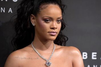 "Rihanna Cancels ""Anti"" Show In Nice After Horrific Bastille Day Attack"