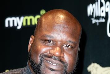 """A """"Top 5"""" NBA Player Reportedly Had His Agent Tell Shaq To Keep Him Off Of """"Shaqtin A Fool"""""""