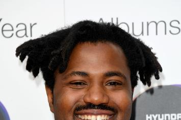 Sampha Covers FADER, Performs New Song