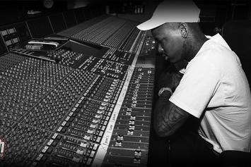 "YG Talks Kendrick Lamar Comparisons & Backlash From ""F*ck Donald Trump"""