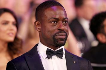 "Watch Sterling K. Brown's ""SNL"" Opening Monologue"