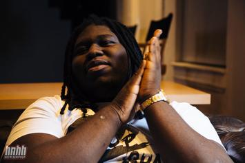 "Stream Young Chop's New Album ""King Chop"""
