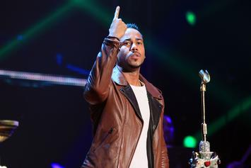 Romeo Santos Announced As CEO Of Newly Launched Roc Nation Latino