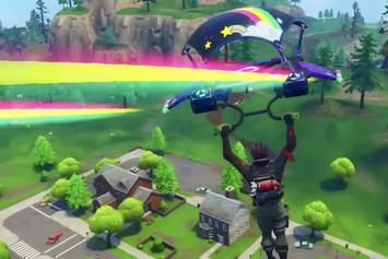 """Fortnite"" Players' Accounts Hacked, Resulting In Fraudulent Charges"
