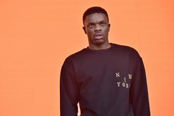 Vince Staples Has Uplifting Talk With Fans About Home Decor And Black Power