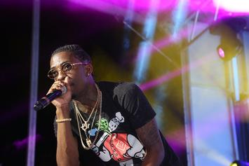 Rich Homie Quan Questions Lack Of Morality In Today's Music