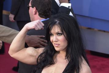 Legendary WWE Star Chyna Has Passed Away At 46