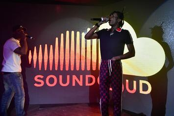 "SoundCloud Launches Paid Subscription Service ""SoundCloud Go"""