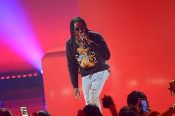 Quavo Of Migos Has A Message For The Police