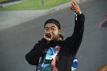 Stream Domo Genesis' Long Awaited Debut Album