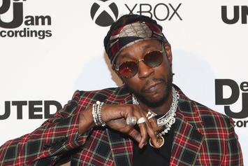 "2 Chainz Praises Bankroll Fresh, Calls Lil Wayne His ""Favorite Rapper"" On Wendy Williams"