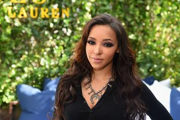 "Tinashe's ""Joyride"" To Be Released Next Month"