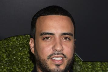 """French Montana To Make Film Debut In Romantic Comedy """"The Perfect Match"""""""