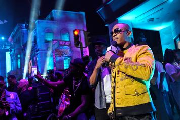 T.I. Signs With Roc Nation; Announces Ownership Deal With Tidal