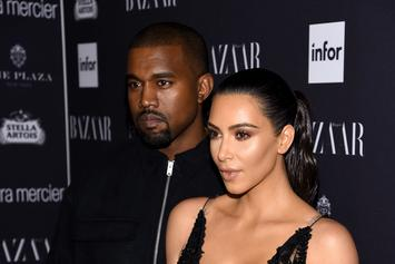 "Kim Kardashian Reportedly ""Can't Stand"" Kanye West's Recent Twitter Rants"