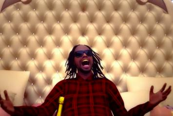 """Lil Jon, Offset & 2 Chainz Go Animated For """"Alive"""" Video"""