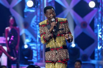 "Michael Blackson Warns Kevin Hart: ""You Deserve Whatever Comes To You"""