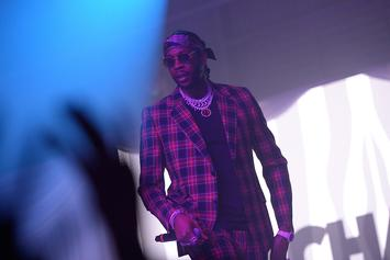 "2 Chainz Shares Sign Language Interpretation Of ""PROUD"" To Promote Upcoming Video"