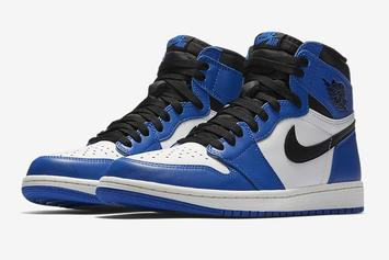 """Game Royal"" Air Jordan 1 Release Date Announced"