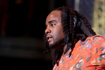 "Wale Announces New Album ""Shine"""