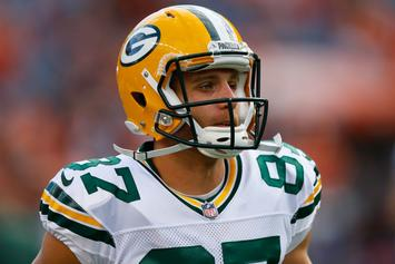 Jordy Nelson Has Reportedly Found A New Team
