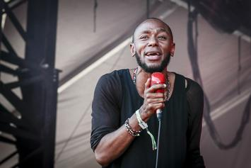 Yasiin Bey Shares Thoughts On ISIS & The Paris Attacks