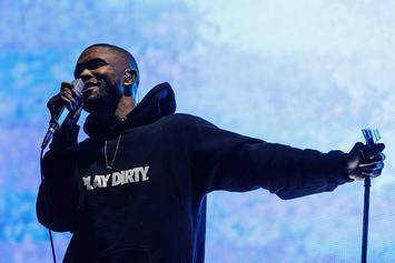 Frank Ocean Criticizes Donald Trump Following Paris Tragedy