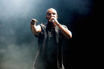"Drake Seemingly Addresses The Link Between ""Hotline Bling"" & D.R.A.M.'s ""Cha Cha"""