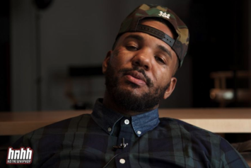 "First-Week Sales Projections For The Game's ""The Documentary 2"""