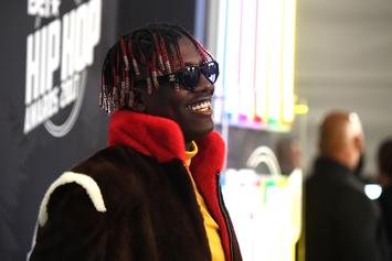 Lil Yachty Says He & Producer TheGoodPerry Don't Talk Anymore