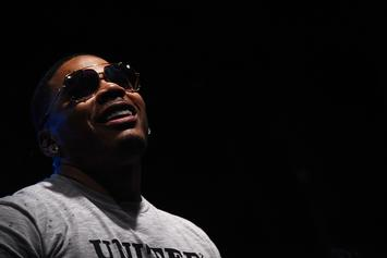 """Nelly Says The D.O.C. Is Hip-Hop's Biggest """"What If?"""""""