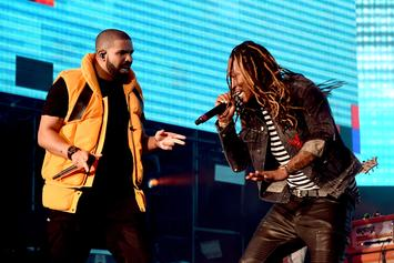 Drake & Future Mixtape Will Reportedly Premiere On OVO Radio Prior To iTunes Release