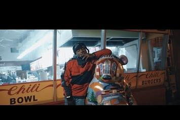 "Wale Drops The Official Video For ""Staying Power"""