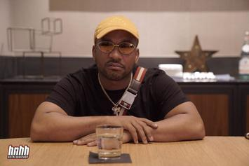 "CyHi The Prynce Clarifies Label Situation, Speaks On Making ""Elephant In The Room"""