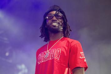 Jazz Cartier Announces Release Date For New Single