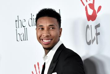 Tyga Enlists FBI To Find Dick Pic Hacker